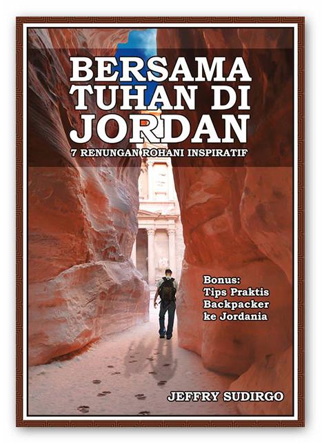 Bersama Tuhan Di Jordan